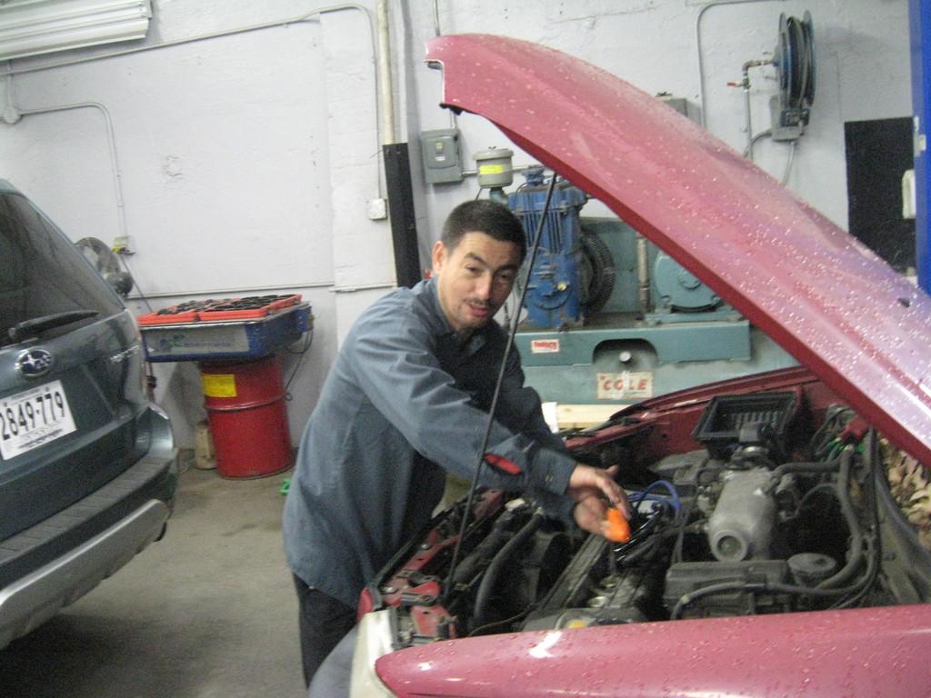 Roland Falls Auto Body | Auto Repair & Body Shop | Baltimore, MD