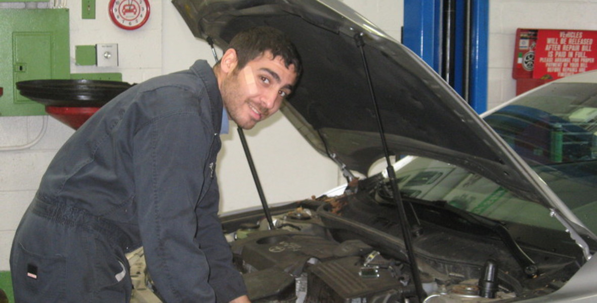Reliable Auto Mechanic Total Car Care Baltimore Md